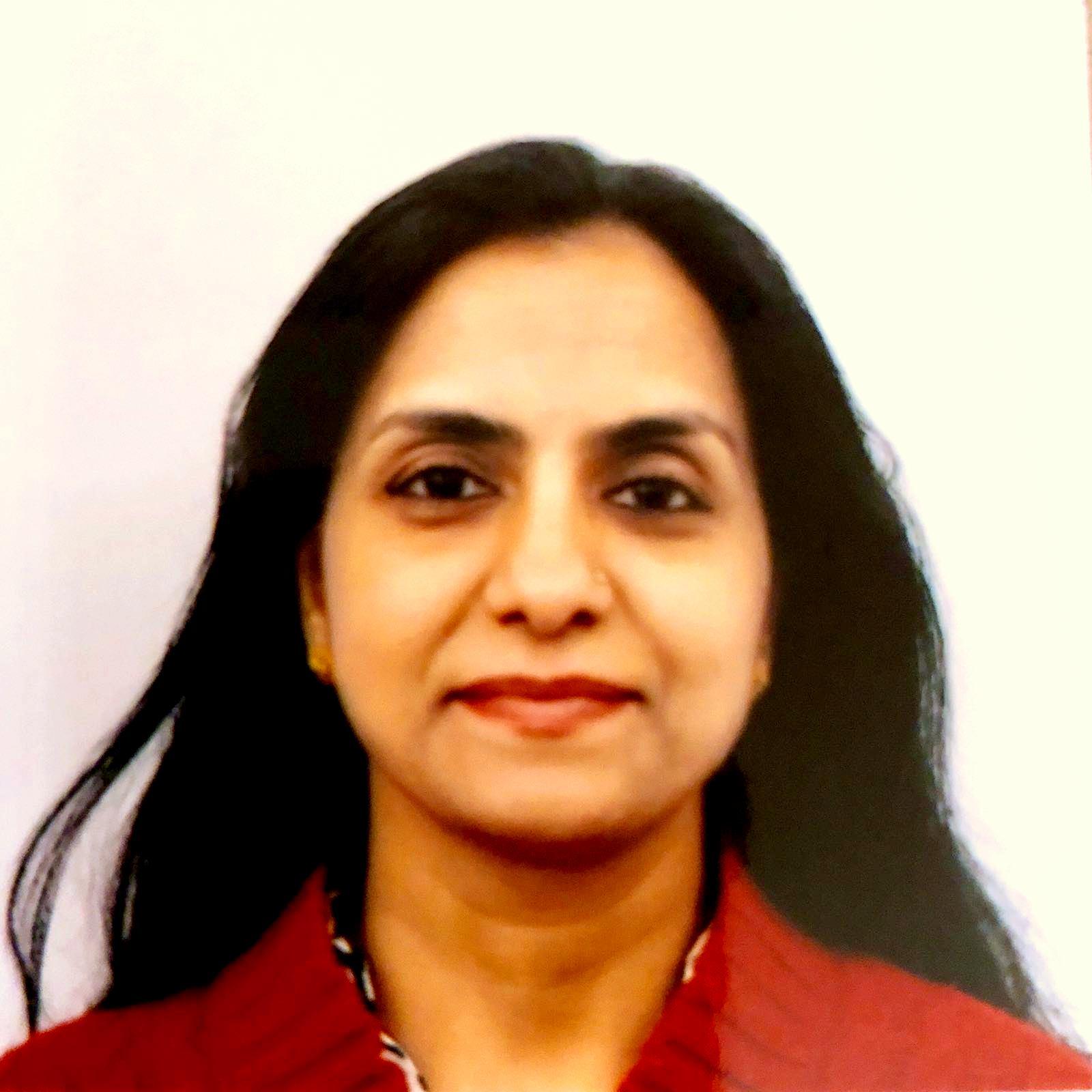 Manju Nayar